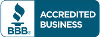 BBB accredited busienss